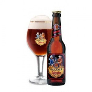 PAULANER SALVATOR DARK